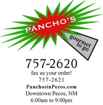 Pancho's Shell Station and Gourmet To Go