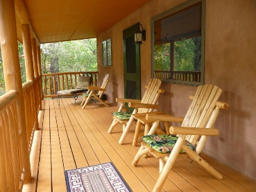HummingbirdCabinPorch