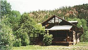 Pecos Cabins Formerly Mark Rents Cabins