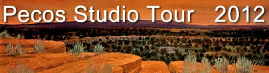 19th Annual Pecos Studio Tour