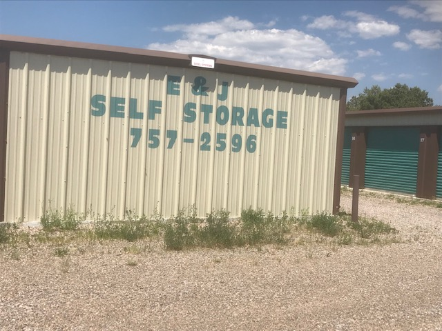 E&J Self Storage