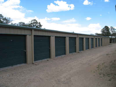Pecos Self Storage