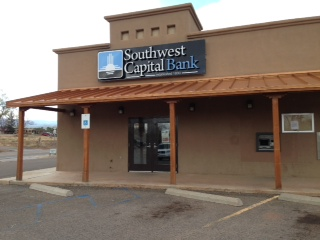Southwest Capital Bank
